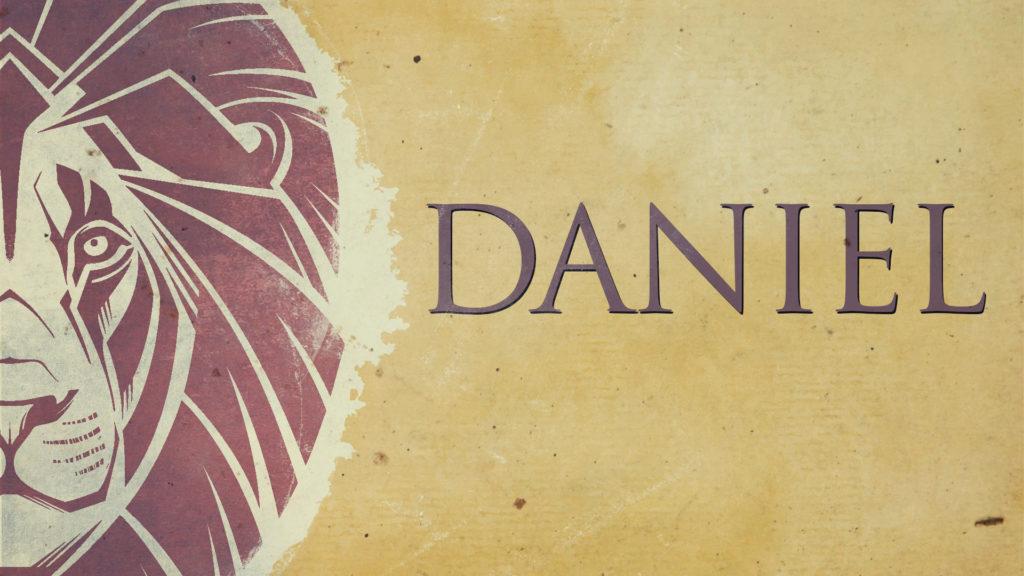 Daniel-Title