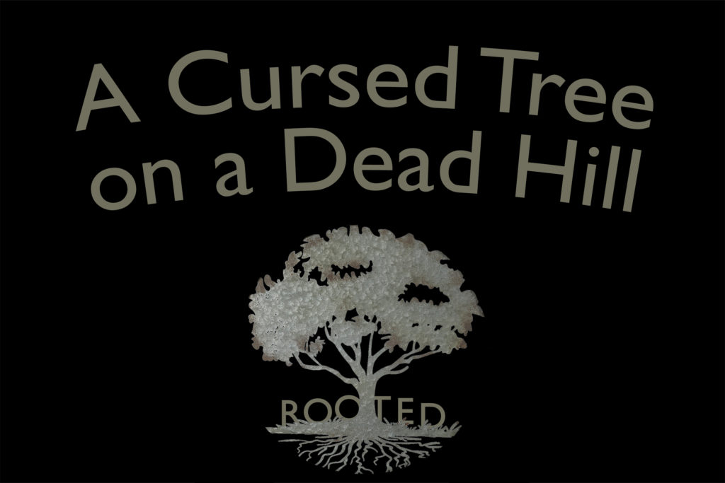 Cursed Tree
