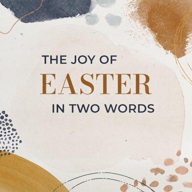 Easter Sermon SQ